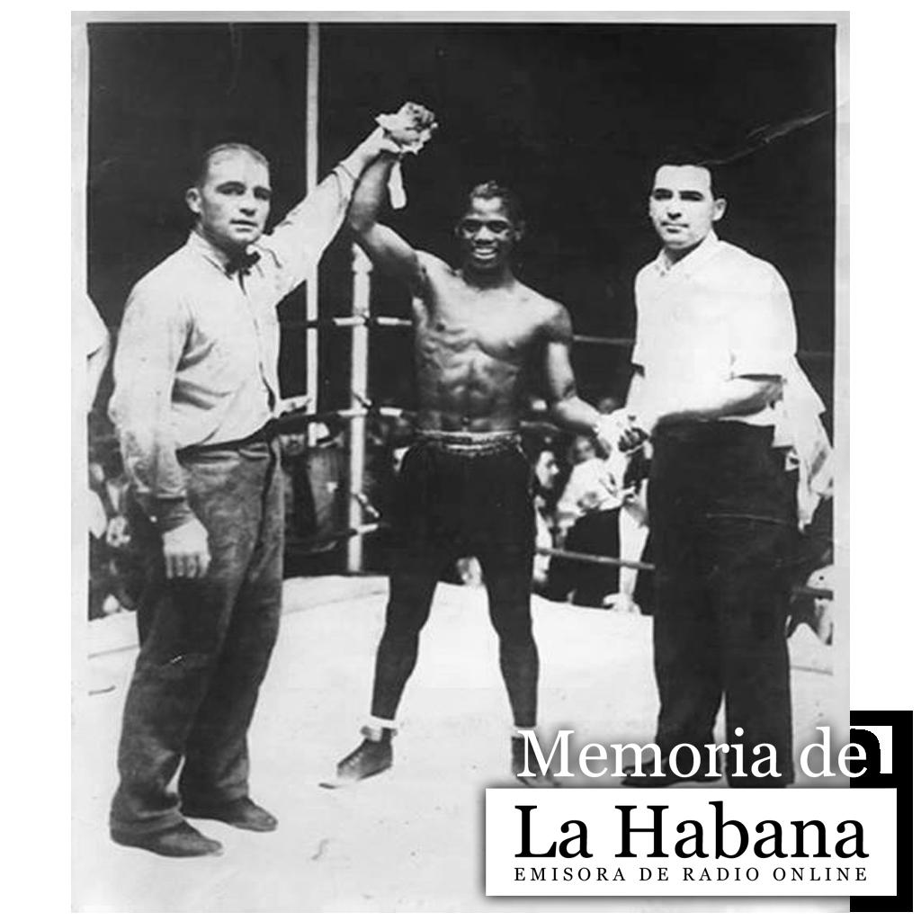 Kid Chocolate | Memoria de La Habana