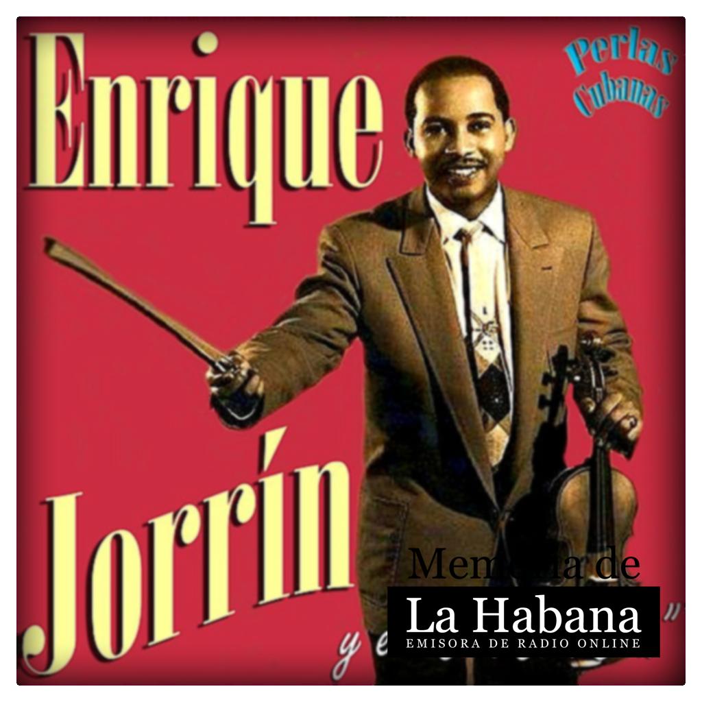 Enrique Jorrín