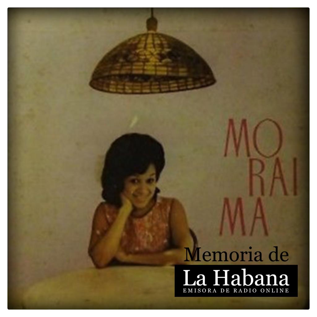 Moraima Secada