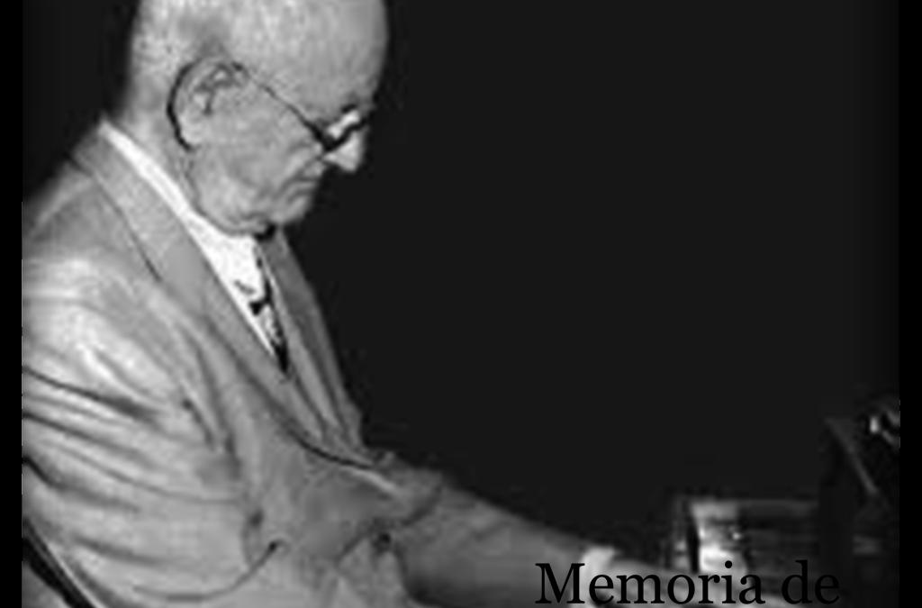 Antonio María Romeu