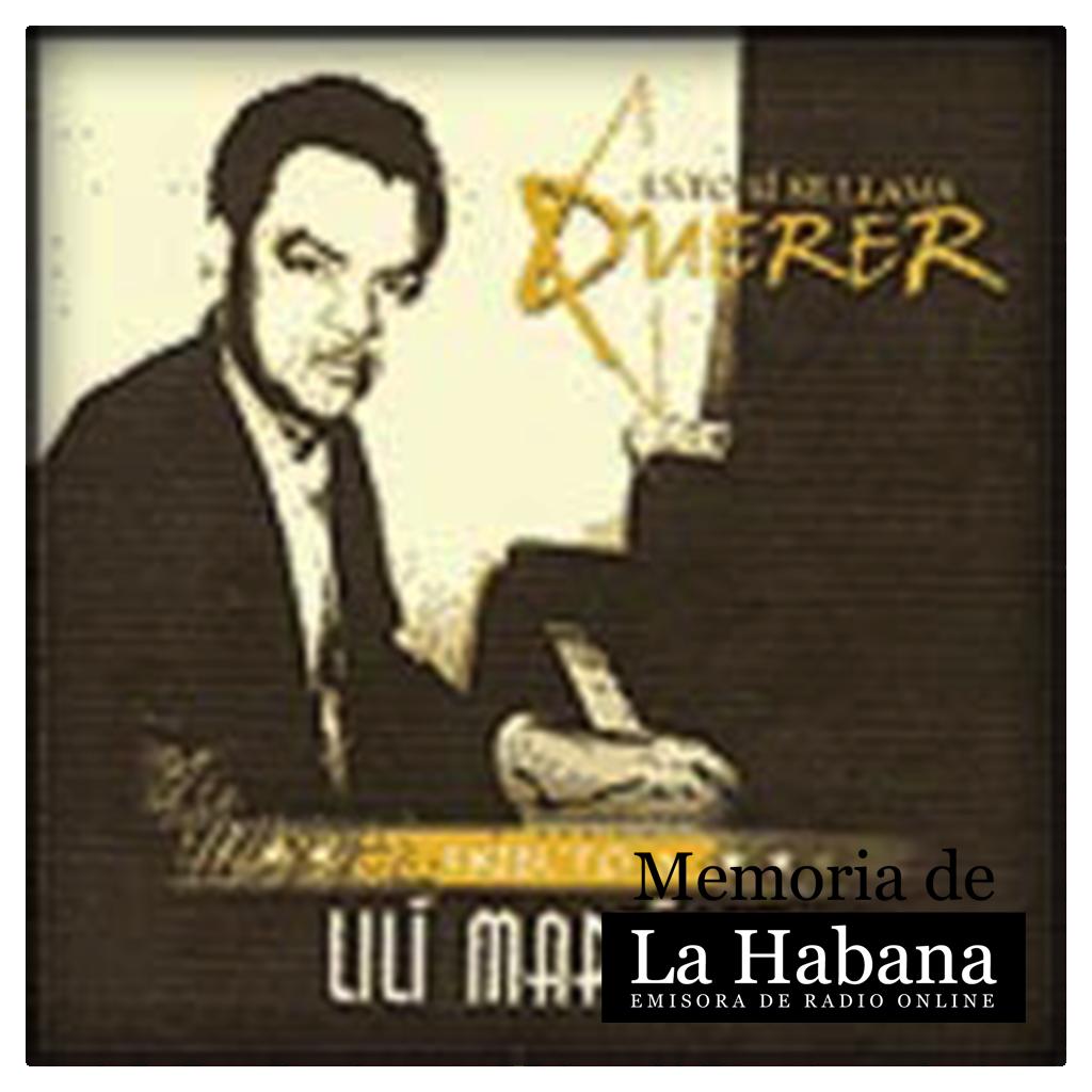 "Luis ""Lilí"" Martínez Griñán"