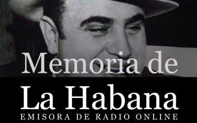 Al Capone en La Habana