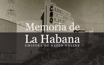Televisión en Cuba